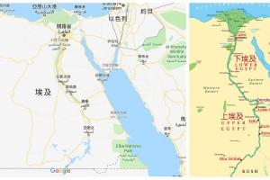 Egypt map-04